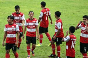 Pelatih Fisik Madura United Berikan Tips Menjaga Kebugaran Selama Bulan Puasa