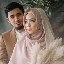 Keluarga Lindswell Kwok Tak Hadiri Resepsi Pernikahannya, Pihak Achmad Hulaefi Ungkap Fakta Sebenarnya