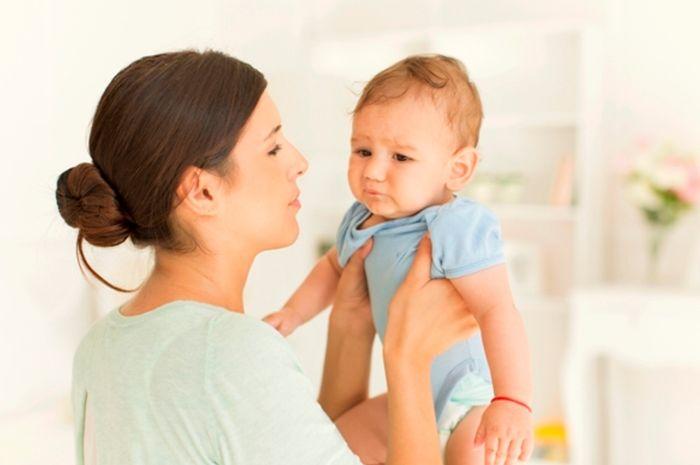 Kebiasaan yang menyebabkan anak difteri (iStock)