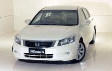 Memastikan Honda Accord CP2 Sehat, Peran Bengkel Bisa Dimanfaatkan