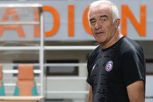 Hitung-hitungan Kerugian Arema FC Usai Ditinggal Mario Gomez