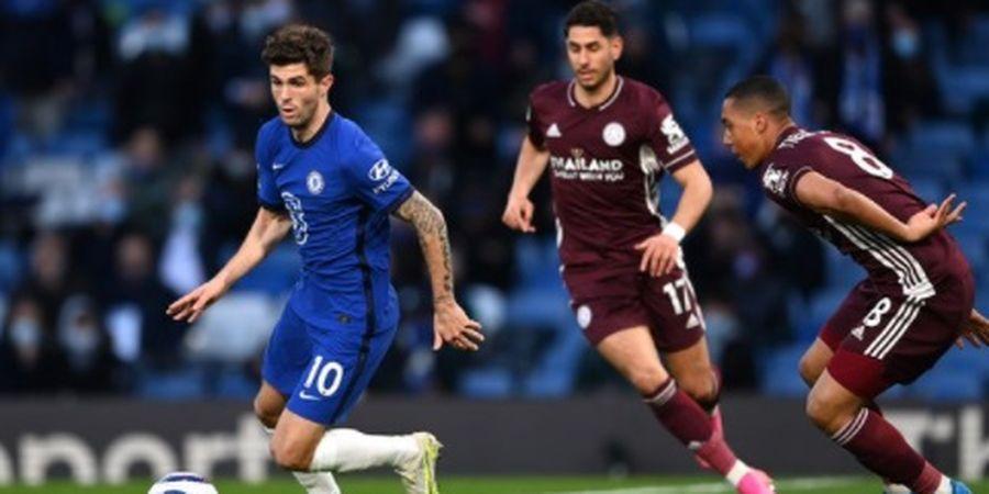Chelsea Belum Aman, Ini Syarat Liga Inggris Kirim 5 Tim ke Liga Champions
