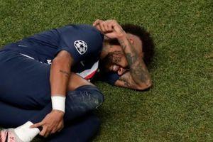 Neymar Akui Kepikiran Berhenti Main Sepak Bola, Tapi Satu Hal Ini Membuatnya Bertahan