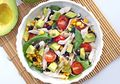 Yuk, Diet Sehat dengan Avocado Shrimp Salsa Wrap, Bikin Nagih!