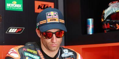 LCR Honda Tidak Tutup Peluang untuk Permanenkan Johann Zarco