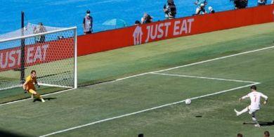 Dua Kali Gagal Penalti, Spanyol Ikuti Rekor Buruk Belanda di Piala Eropa 2000