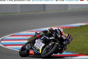 MotoGP Teruel 2020 - Johann Zarco Target Finis 5 Besar di Aragon