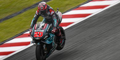 Jadwal MotoGP Valencia 2019 - Fabio Quartararo Dominan di Free Practice
