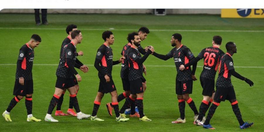 Akui Menyerah di Liga Inggris, Liverpool Bakal Kejar Target Lain