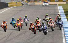 Portugal Jadi Tuan Rumah MotoGP 2020, Gimana Kabar Indonesia?