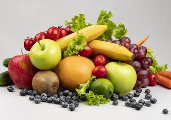 Buah-buahan Tinggi Kalori yang Dapat Mengganggu Program Diet