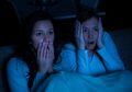 Mudah! Kalori Hilang Seketika dengan Cara Menonton Film Horor