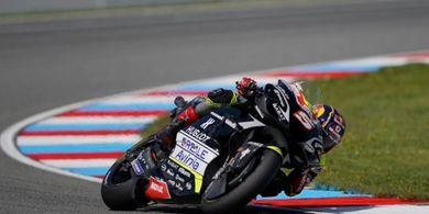 Ducati Merasa Keberatan dengan Penalti yang Diterima Johann Zarco