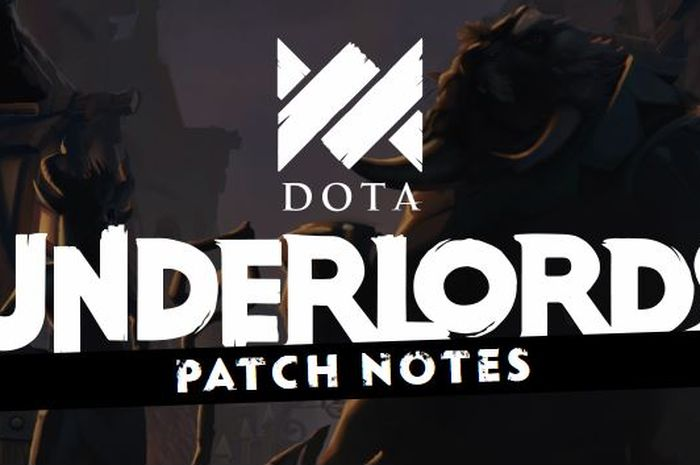 Update patch Underlords