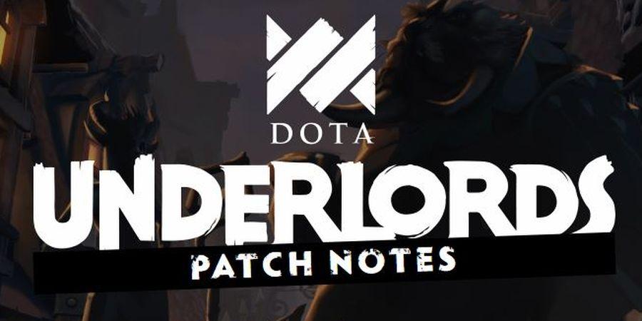 DOTA Underlods Bakal Hadirkan Hero dan Alliance Baru di Big Update!