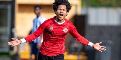 Batal ke FC Utrecht, Proses Penyembuhan Cedera Bagus Kahfi Gimana?