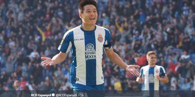 Espanyol Turun Kasta, Maradona dari China Siap ke Premier League