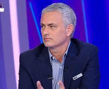 Ejek Jose Mourinho, Asisten Frank Lampard Dapat Peringatan dari Klub