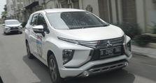 Sikat! Mitsubishi Tebar Beragam Hadiah untuk Pembelian Xpander