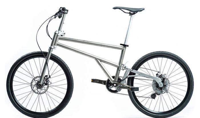 Bukan Cuma Brompton, Ini 5 Merek Lain Sepeda Lipat