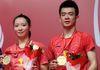 Masih Nirgelar, China Bakal Kembali Pecah Telur di Indonesia Masters?