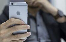 Pemerintah AS Rangkul Apple untuk Selidiki Aplikasi Pengontrol Senjata Api