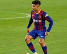 Rumor Transfer - Klub Ligue 1 Siap Pinang Coutinho!
