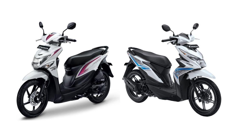 Akhir Tahun Banting Harga Honda Beat Baru Dijual Hanya Rp 15 Jutaan Buruan Semua Halaman Motorplus