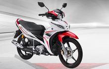 Yamaha Jupiter Z1 Versi Vietnam Lebih Kekar, Plus Lebih Sopan