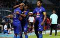 Kapten Arema FC Rintis Bisnis Kuliner di Tengah Ketidakpastian Liga 1