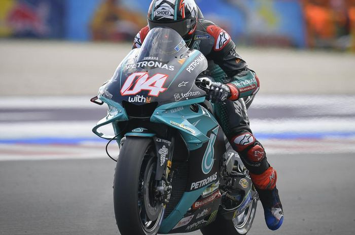 Agenda Tes Pramusim MotoGP 2022 di Indonesia, Dovizioso: Beruntung! thumbnail