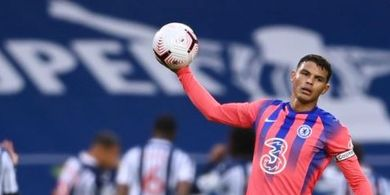 Hasil Liga Inggris - CR7 Bawa Malapetaka untuk Chelsea, Tim Juru Kunci Naik 5 Posisi
