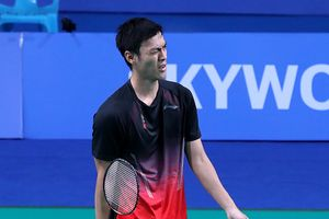 Rekap Hasil Thailand Masters 2020 - Tumbangkan Tunggal Putra Jepang, Shesar Pastikan 4 Wakil Indonesia Lolos ke Perempat Final!