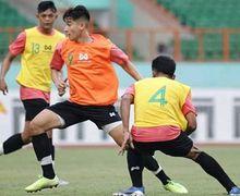 Striker Asal Paraguay Berdoa Jack Brown Sukses di Timnas U-19 Indonesia