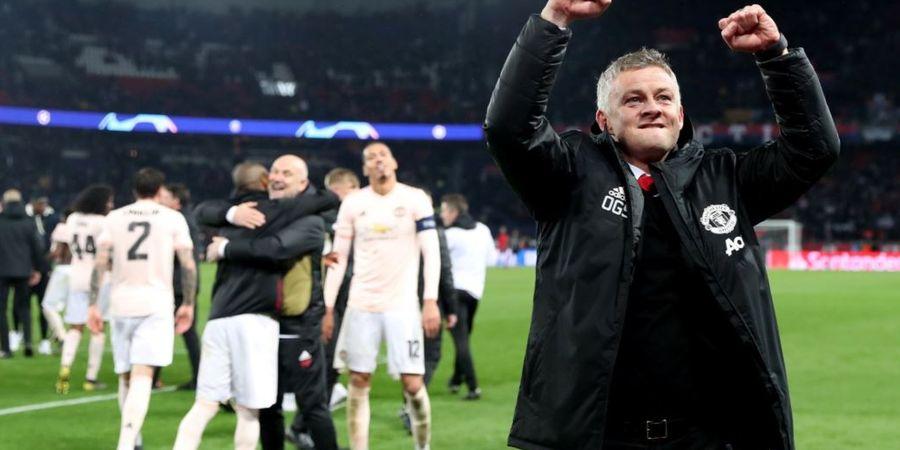 Musim Depan, Solskjaer Harus Tendang 2 Pemain Manchester United Ini