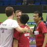 Hong Kong Open 2019 - Komentar Mathias Boe Usai Ditaklukan The Daddies