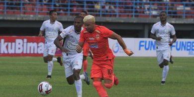 Resmi - Diogo Campos Tinggalkan Borneo FC, Gabung Klub Malaysia