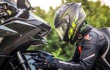 Jenis-jenis Helm Sesuai Motornya, Mana yang Paling Cocok Buat Kamu?