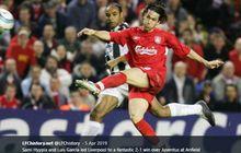 Mantan Bintang Liverpool Dukung Tepuk Tangan Virtual di Liga Spanyol