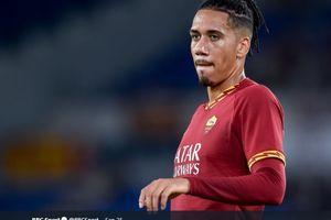 Soal Transfer Smalling, Man United Tantang AS Roma Naikkan Tawaran