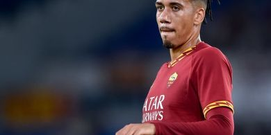 Chris Smalling Ingin Bertahan, Manchester United Beri Diskon buat AS Roma