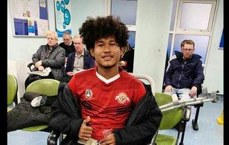 Media Thailand Terkejut Isu Bagus Kahfi Menuju Ajax Amsterdam