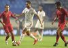 Lawan Timnas Indonesia Optimistis ke Piala Dunia 2022