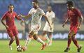 Laga Timnas Indonesia di Kualifikasi Piala Dunia 2022 Berpeluang Dihadiri Penonton