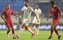 Dipimpin Pelatih Baru, Calon Lawan Timnas Indonesia Gagal Menang