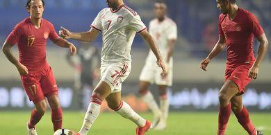 Lawan Timnas Indonesia Tetap Lanjutkan TC meski Kualifikasi Piala Dunia 2022 Diundur