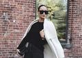 Bisa Dipadukan dengan Banyak Gaya, yuk Coba 7 Winter Outfit Simpel Ini