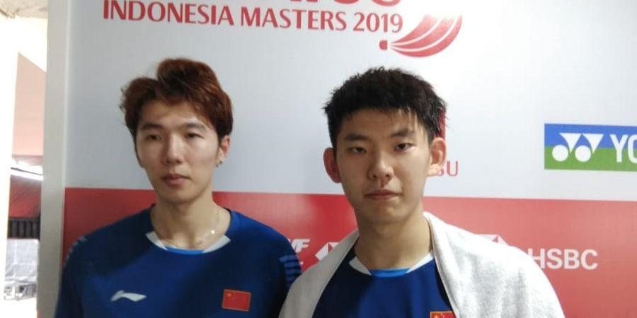Hasil Olimpiade Tokyo 2020 - Libas Wakil Tuan Rumah, Menara Kembar China Jadi Juara Grup C
