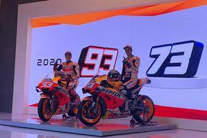 Honda Tidak Khianati Marc Marquez Walau Tendang Adiknya dari Tim Pabrikan