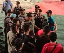 VIDEO - Parah, Gubernur Kalteng Ngamuk hingga Lempar Botol di Laga Kalteng Vs Persib